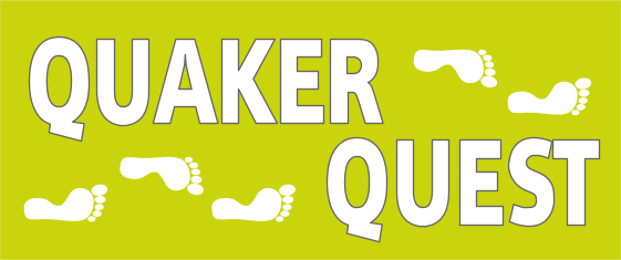 Quaker Quest Header